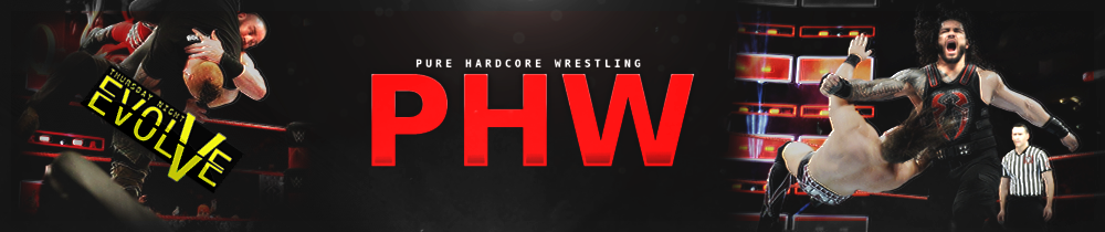Pure Hardcore Wrestling