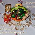 Zdrowych i pogodnych Swiat Wielkanocnych. #swieta #Wielkanoc #pozdrowienia