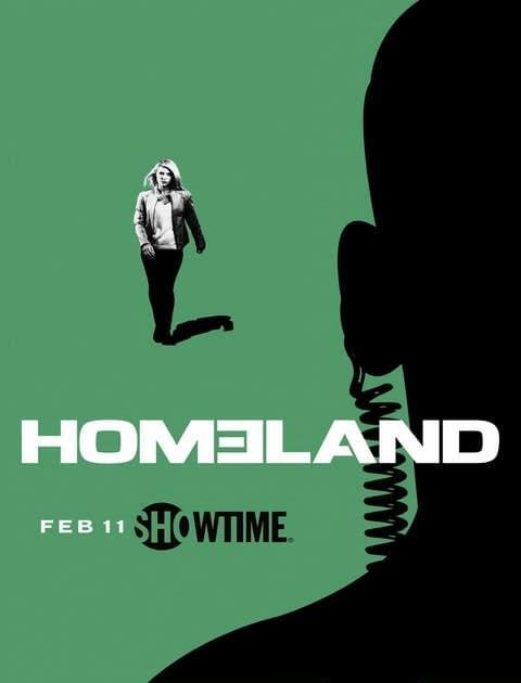 Homeland {Sezon 7} (2018) PL.480p.WEB-DL.DD5.1.XviD-Ralf / Lektor PL