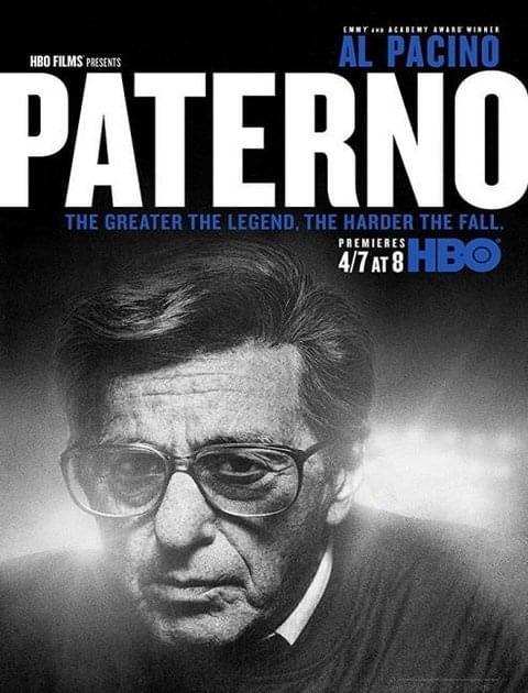 Paterno (2018) PL.480p.WEB-DL.XVID.AC3-LLA / Lektor PL