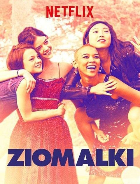 Ziomalki / Dude (2018) PL.480p.WEB-DL.x264-J / Lektor PL