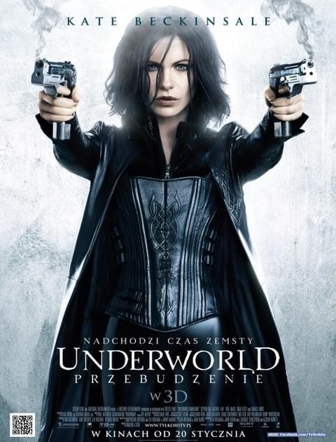 Underworld: Przebudzenie / Underworld: Awakening (2012) PL.AC3.DVDRip.XviD-GR4PE / Lektor PL