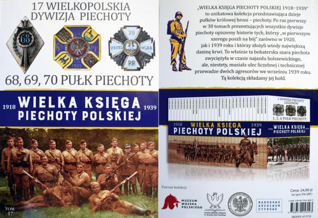 17 Wielkopolska Dywizja Piechoty #wojsko #Gniezno