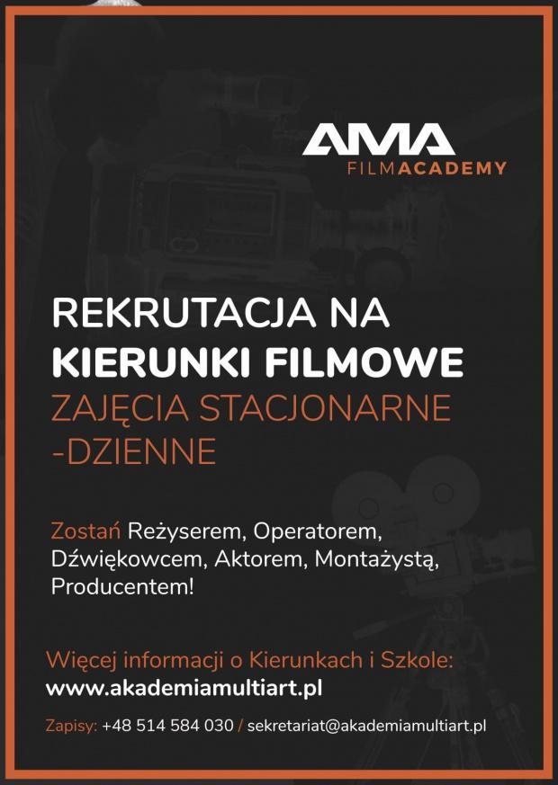 Rekrutacja AMA