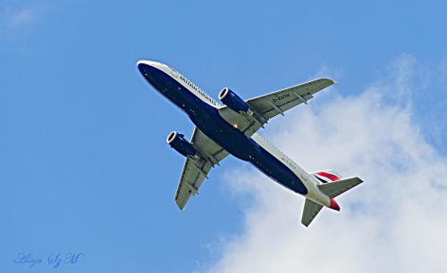 Brytyjskie Linie Lotnicze