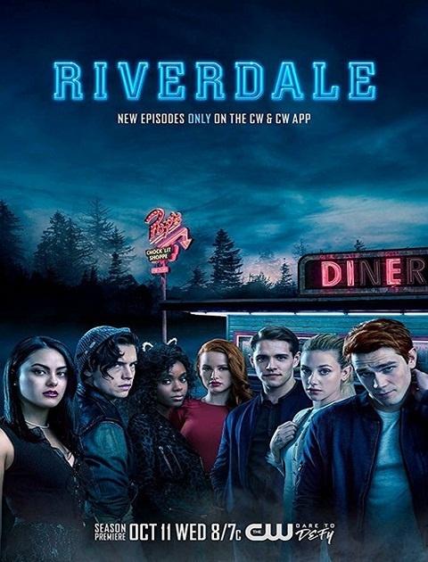 Riverdale {Kompletny sezon 2} (2017) PL.480p.NF.WEBRip/HDTV.DD5.1.XviD-Ralf / Lektor PL