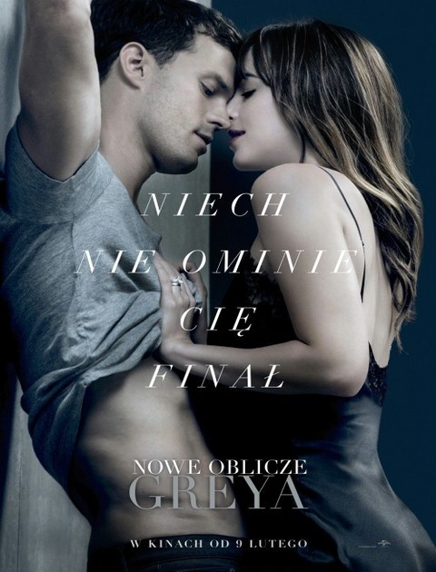 Nowe oblicze Greya / Fifty Shades Freed (2018) PL.UNRATED.BDRip.XviD-KiT / Lektor PL