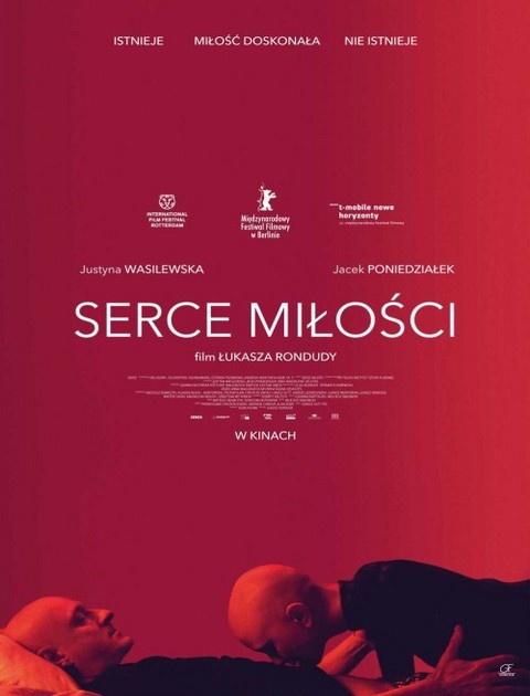 Serce miłości (2017) PL.WEBRip.XviD-KiT / Polski film