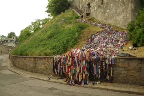 instalacja krawatowa