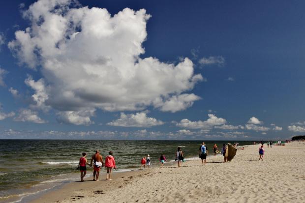 zanim gdzieś wyruszę powspominam morze (zdjęcie sprzed pięciu lat)