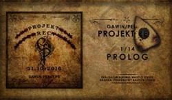 Gawin/Percept - Projekt Rec. (2016)
