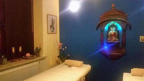 shirodhara-room