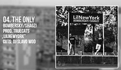 Bombersky & Shagzi - LilNewYorK 2016