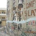 Palestyna Mur #bóg #mur #chrystus #izrael #jerozolima #jerycho #kościół #nazaret #ZiemiaŚwięta#mauer