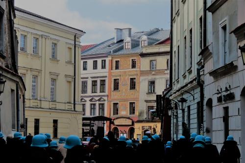 Panie Krysie w Lublinie