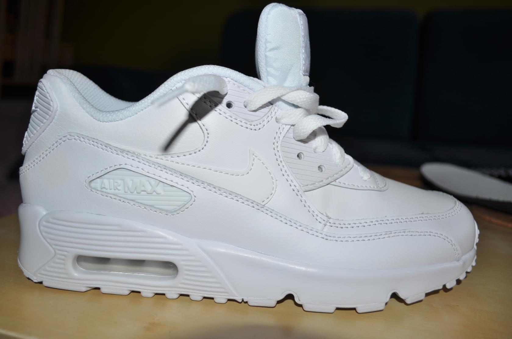 4e66b50f4 Jak rozpoznać podróbki Nike Air Max? - Wszystko o butach