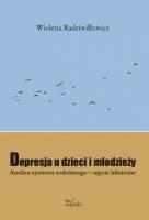 depresja dziecięca