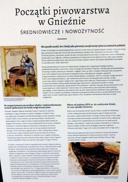 Gnieźnieńskie Browary Wystawajak Pan wejdzie na podany link napisze kotecki jest historia walki #Browary #Gniezno #kotecki