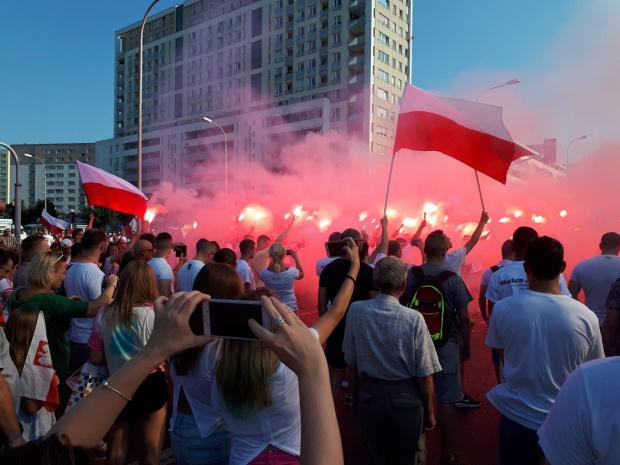 Warszawa-Gocław