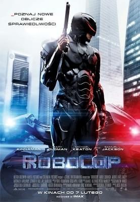 RoboCop (2014) PL.BRRip.XviD-MORS / Lektor PL