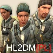 Forum Half-Life 2: Deathmatch Strona Główna