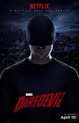 Daredevil {Kompletny sezon 2} (2016) PL.480p.WEBRip.XviD.KiT / Lektor PL