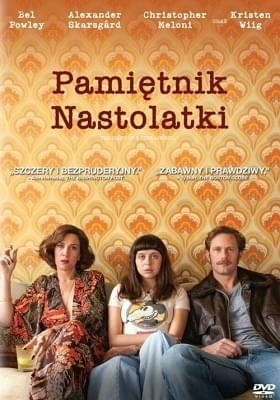 Pamiętnik nastolatki / The Diary of a Teenage Girl (2015) PL.BDRip.XviD-KiT / Lektor PL