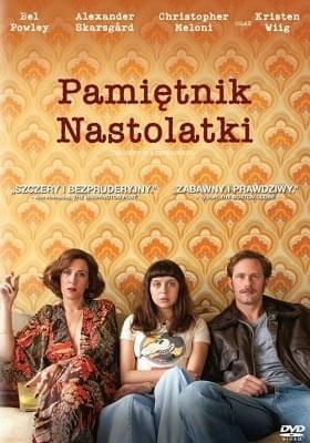 Pamiętnik nastolatki / The Diary of a Teenage Girl (2015) PL.BDRip.XviD-KiT / Lektor PL