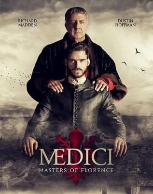 Medyceusze: Władcy Florencji / Medici Masters of Florence {Kompletny sezon 1}(2016) PL.480p.WEB-DL/NF.WEB