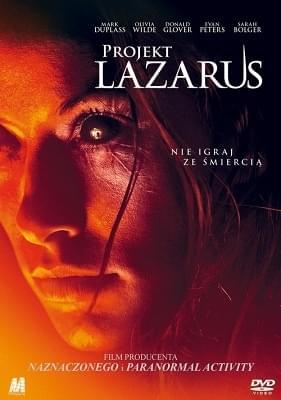 Projekt Lazarus / The Lazarus Effect (2015) PL.480p.BRRip.XViD.AC3-NOiSE / Lektor PL