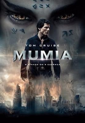 Mumia / The Mummy (2017) PL.BDRip.XviD-KiT / Lektor PL