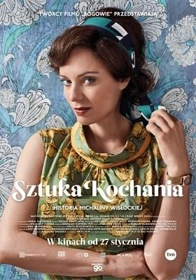 Sztuka kochania. Historia Michaliny Wisłockiej (2017)  PL.720p.BRRip.x264.AC3-WiZARDS / Film Polski