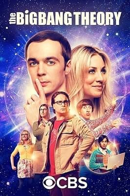 Teoria wielkiego podrywu / The Big Bang Theory {Sezon 11} PLSUBBED.480p.WEB.DL.XviD.AC3-AX2 / Napisy PL