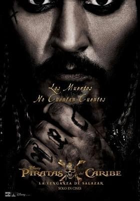 Piraci z Karaibów: Zemsta Salazara / Pirates of the Caribbean: Dead Men Tell No Tales (2017) PLDUB.720p.BluRay.x264.AC3-KiT / Dubbing PL