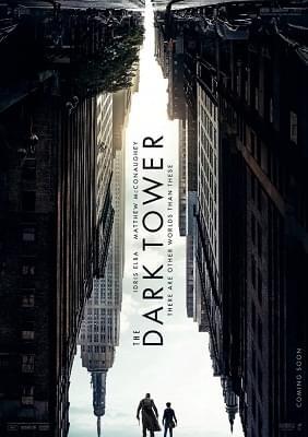 Mroczna Wieża / The Dark Tower (2017) PLSUBBED.480p.BRRip.XviD.AC3-LPT / Napisy PL