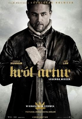 Król Artur: Legenda miecza / King Arthur: Legend of the Sword (2017)PL.720p.BluRay.x264.AC3-KiT / Lektor PL