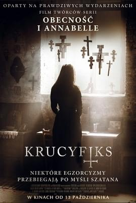 Krucyfiks / The Crucifixion (2017) PLSUBBED.480p.WEB.DL.XviD.AC3-AX2 / Napisy PL