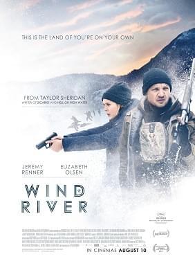Wind River (2017) PL.SUBBED.480p.BRRip.XViD.AC3-MORS / Napisy PL
