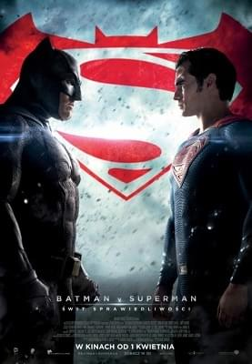 Batman v Superman: Świt sprawiedliwości / Batman v Superman: Dawn of Justice (2016) PLDUB.TC.720p.BluRay.x264-KiT / Dubbing PL