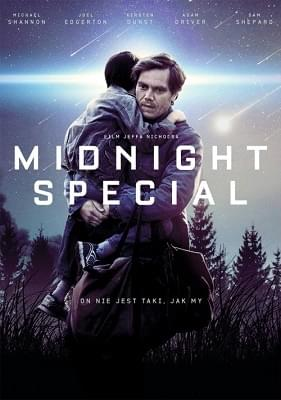 Midnight Special (2016) PL.480p.BDRiP.XViD.AC3-K12 / Lektor PL