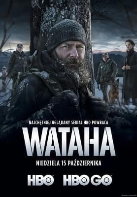 Wataha {Kompletny Sezon 2} (2017) PL.720p.WEBRip.x264-666 / Polski Serial