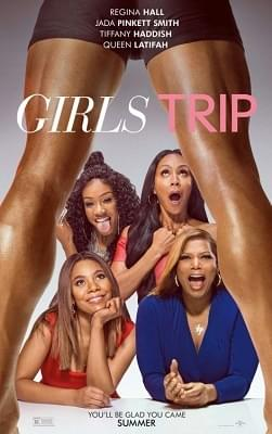 Girls Trip (2017) PL.480p.BDRip.XviD-LPT / Lektor PL