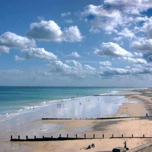 Norfolk Anglia