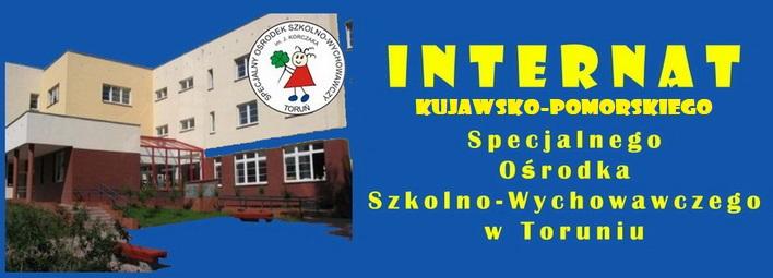 KPSOSW Toruń Internat