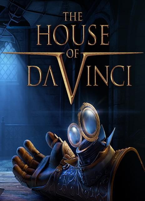 The House of Da Vinci – SKIDROW (2017) POLSKIE NAPISY