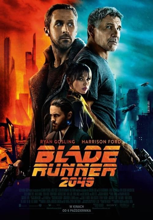 Blade Runner 2049 (2017) 1080p WEB-DL DD5.1 H264-FGT
