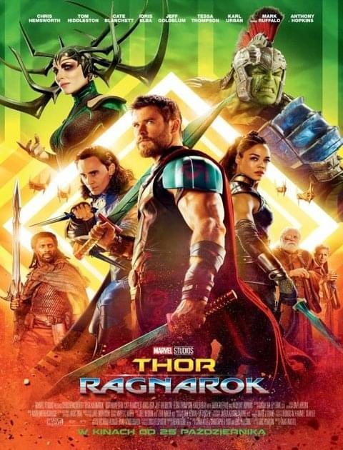 Thor Ragnarok (2017) PL.SUBBED.480p.WEB-DL.Xvid.AC3-MORS / Napisy PL