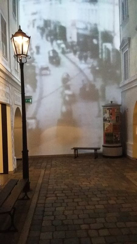 Muzeum Historii Żydów Polskich POLIN.